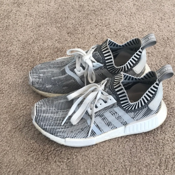 adidas Shoes   Adidas Youth Nmd R Size